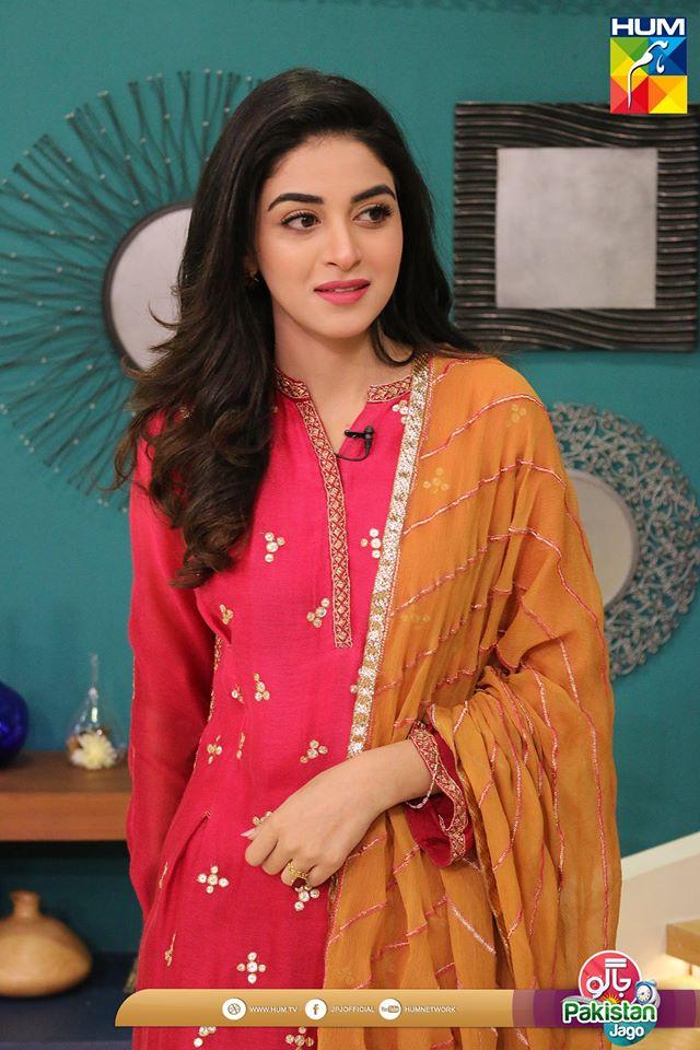 Showbiz News On Twitter Cast Member Of Aik Larki Aam Si Anmolbaloch In Humtvjpj