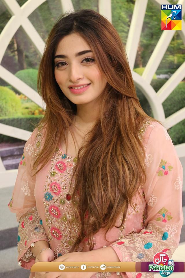 Showbiz News On Twitter Cast Member Of Aik Larki Aam Si Nawalsaeed In Humtvjpj