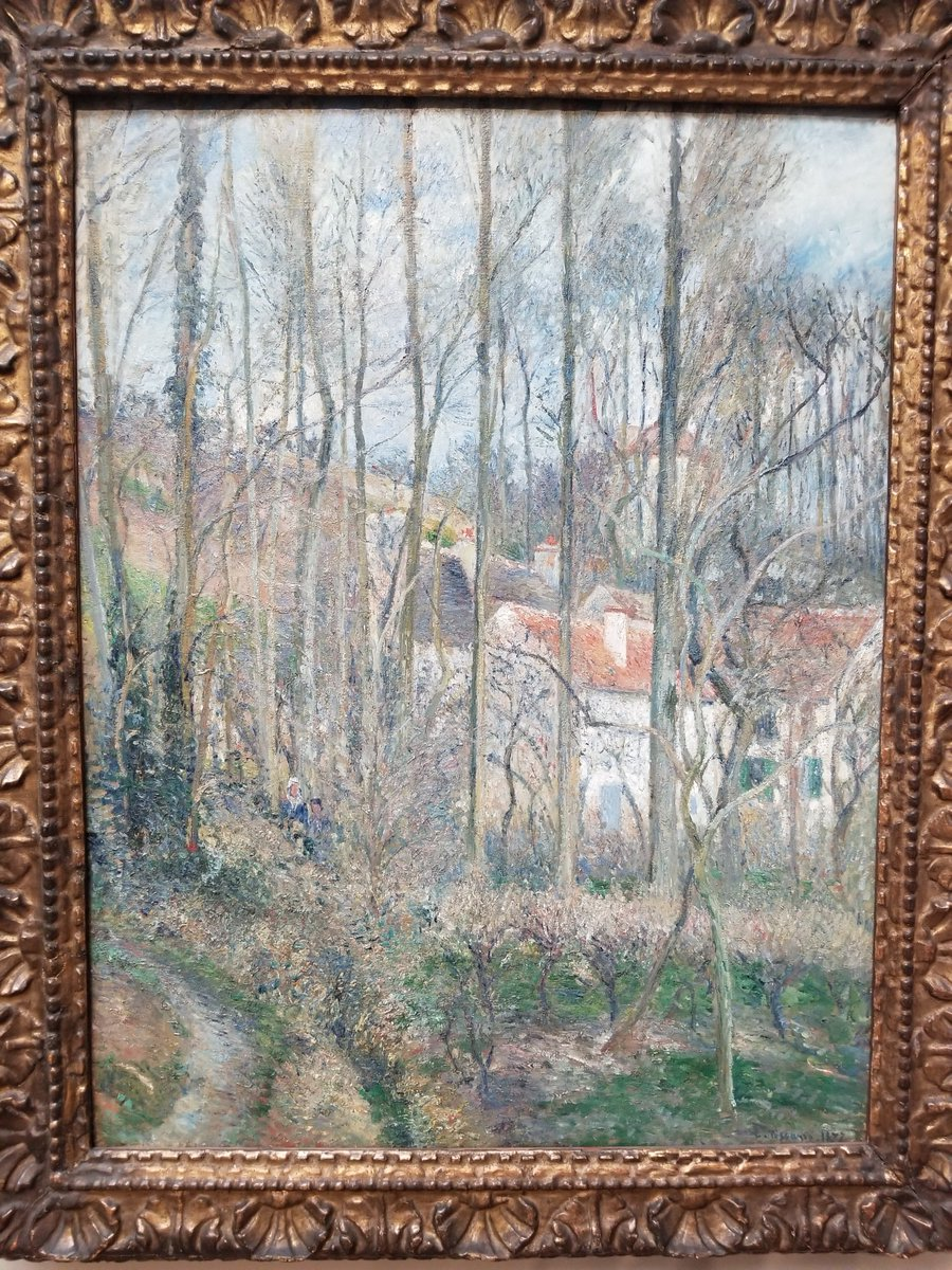 Art Paint Frame Tree Pixel