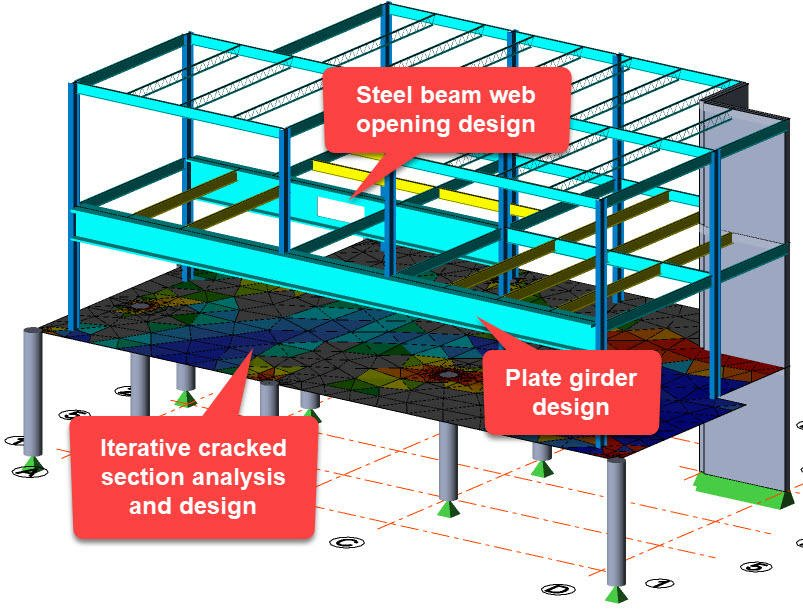 Tekla Software on Twitter: