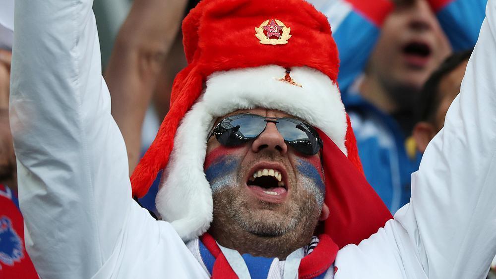 World Cup 2018: Serbia vs Switzerland https://t.co/JPqGFdcYnt
