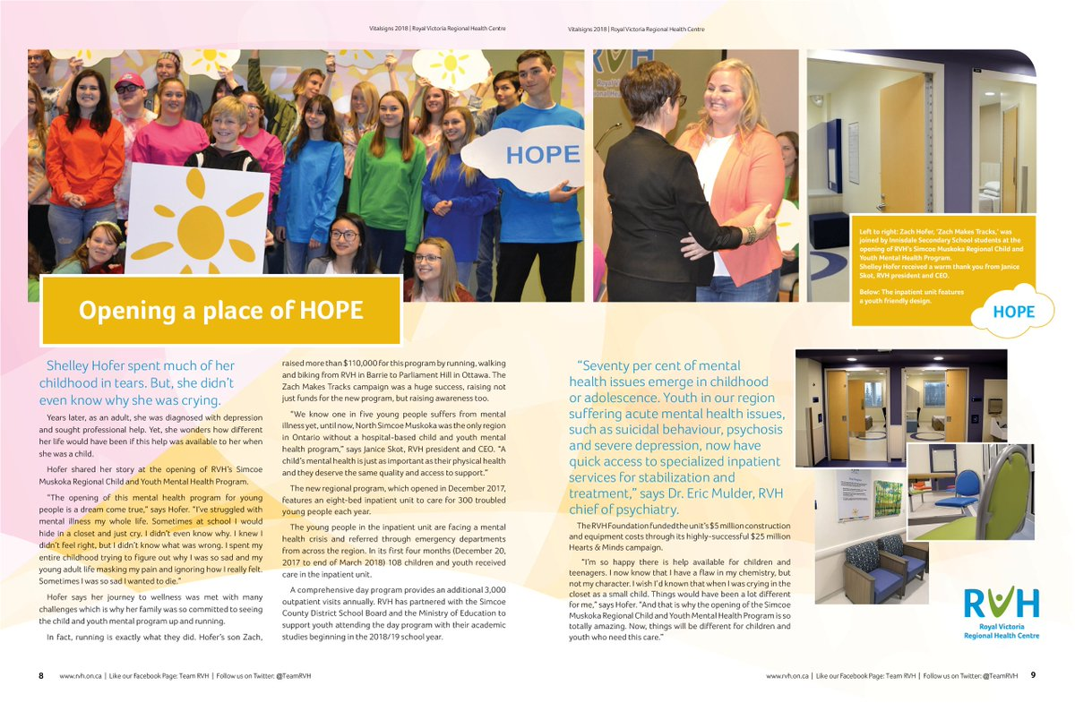 Rvh News On Twitter What An Amazing Year We Are Grateful For The