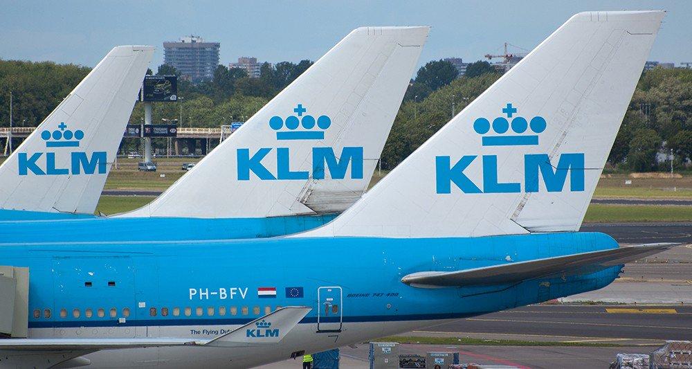 Le conseil de KLM veut une réforme de la gouvernance d'Air France-KLM https://t.co/PRLuVzItdg