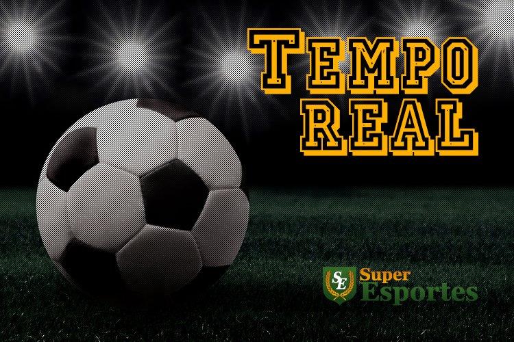 #Copa2018 | Começa o segundo tempo de 🇷🇸 #SER 1 x 0 #SUI 🇨🇭  Siga em tempo real: https://t.co/8q811qa8Tm
