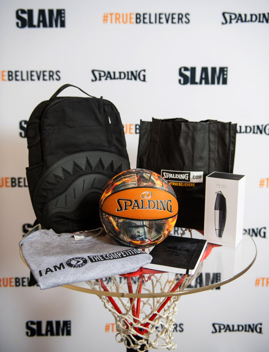 Spalding Picture