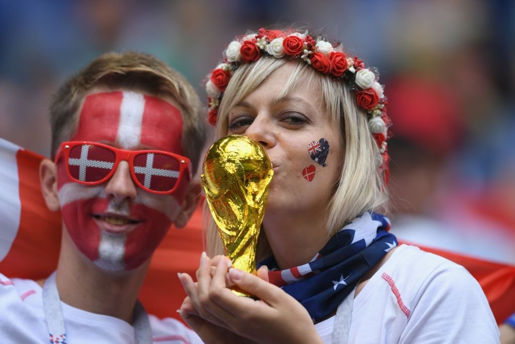 Suiza logra remontar 2-1 a Serbia