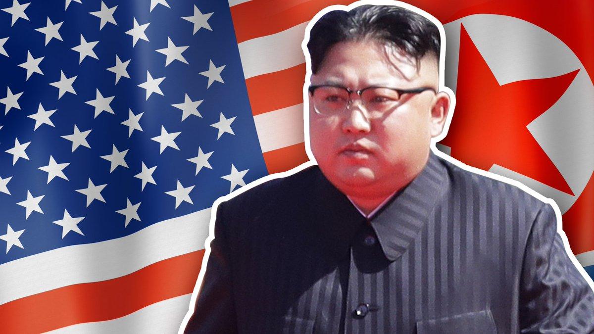 North Korean defector: Kim Jong Un 'is a terrorist' https://t.co/jkffkkRO4x