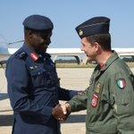 Rwanda Twitter Photo