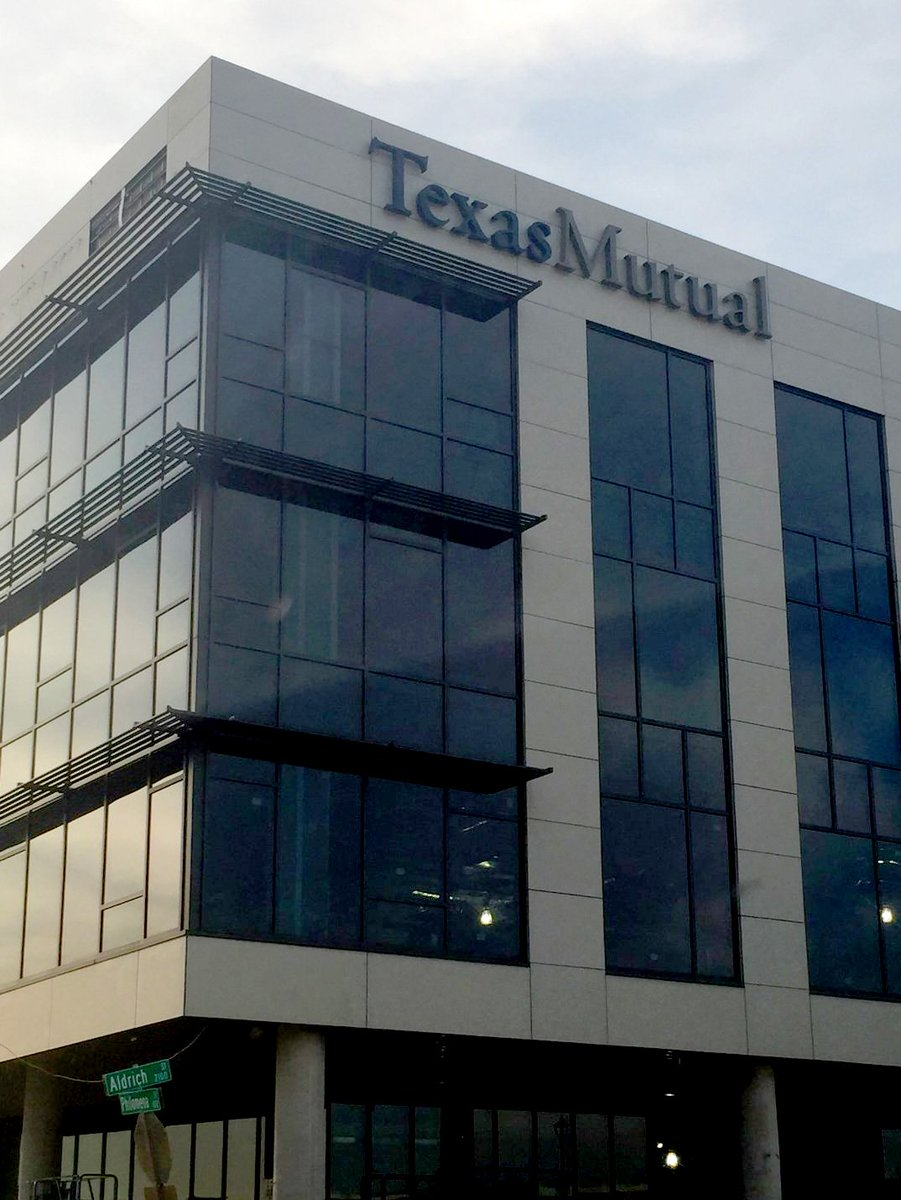 Texas Mutual Insurance Picture