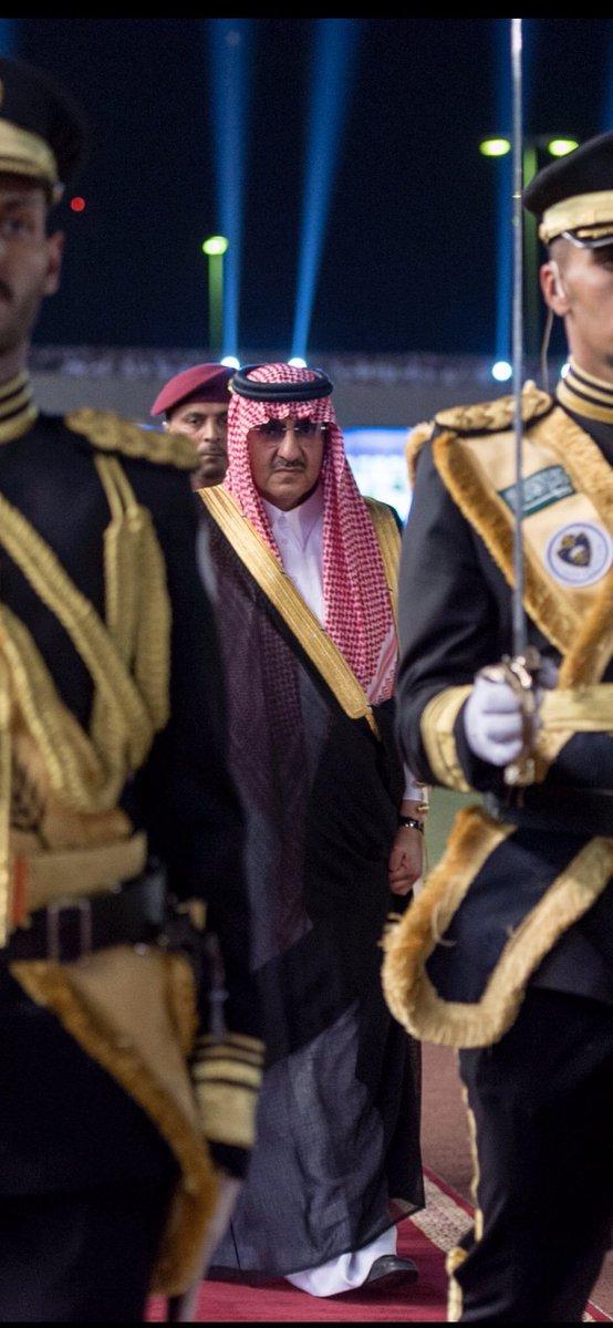 #محمد_بن_نايف Latest News Trends Updates Images - hamed_1415