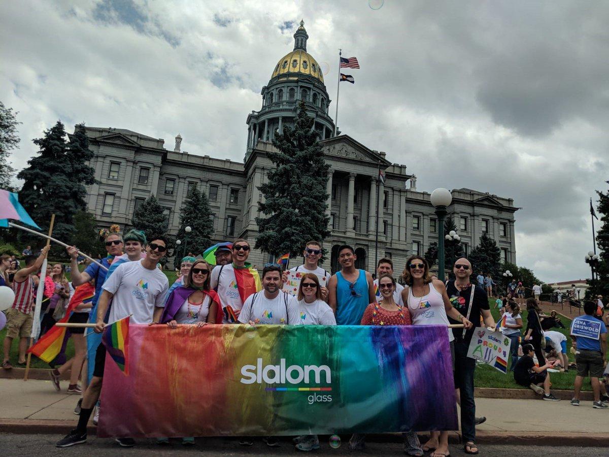 Slalom Picture