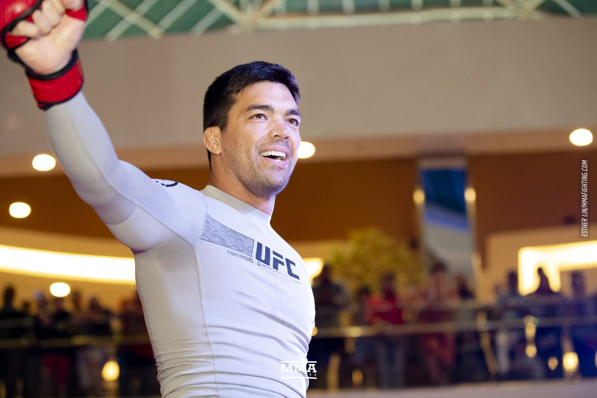 Lyoto Machida to sign with Bellator mmafighting.com/2018/6/22/1749…