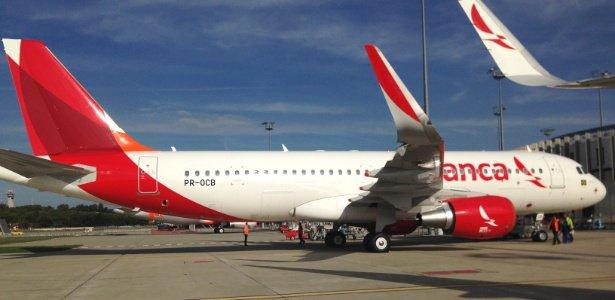 Avianca começa a fazer voos diários de SP e Brasília para Belém (PA) https://t.co/SRsV0jNifl