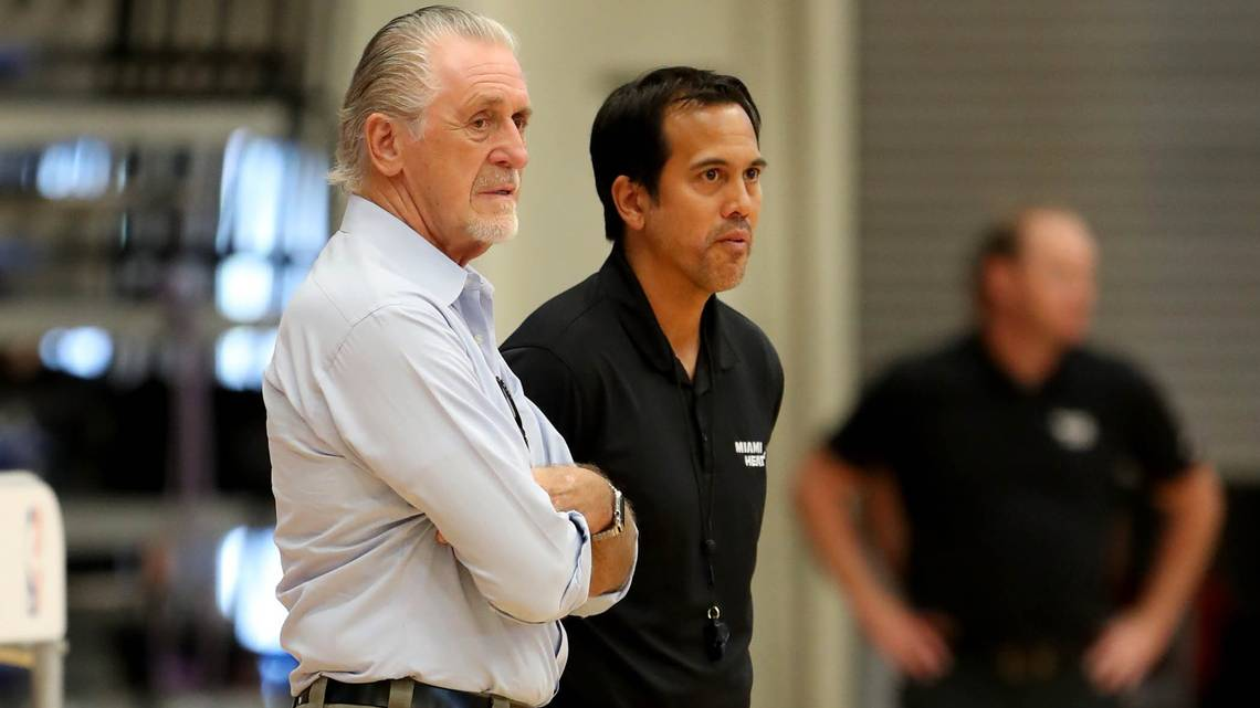 Here's how Miami Heat got stuck in NBA purgatory. Now, can Pat Riley find a way out? https://t.co/0L7d7cNbgr @gregcote