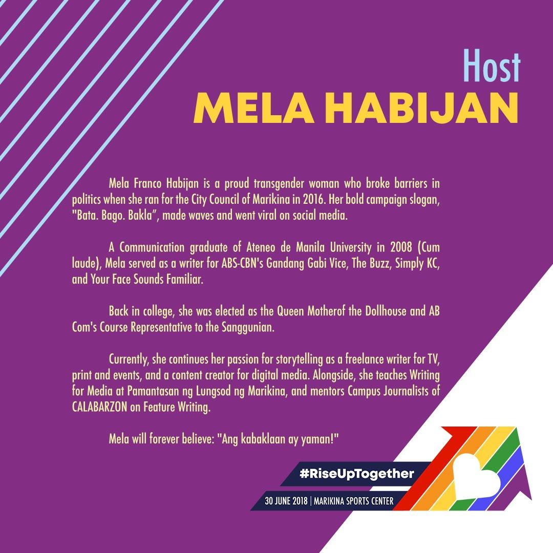 🌈Metro Manila Pride on Twitter: