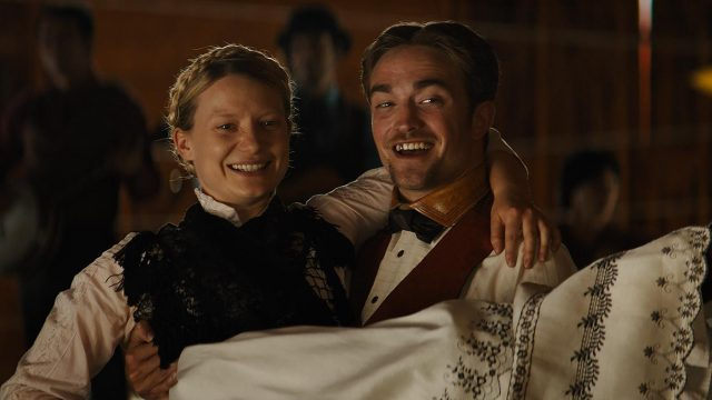 The @zellnerbros and @nathanzellner return with their brilliantly eccentric spin on the western, starring #RobertPattinson and #MiaWasikowska. Watch 2018 #SXSW Film Festival selection @DamselMovie in select theaters now! ow.ly/M4JE30kCCC6