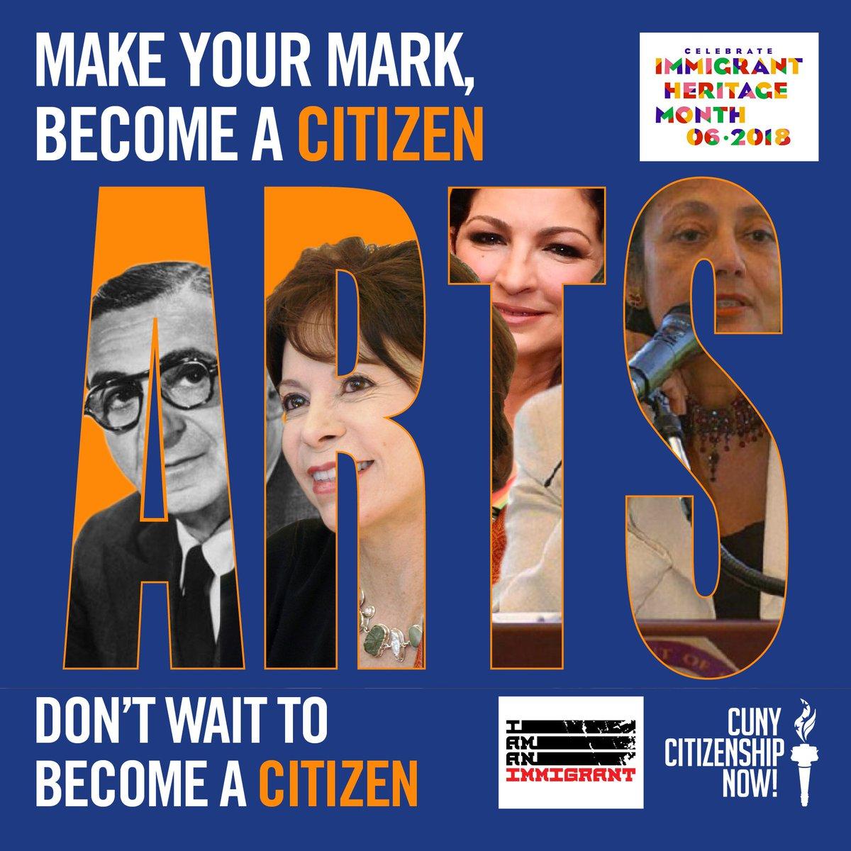 Citizen cuny