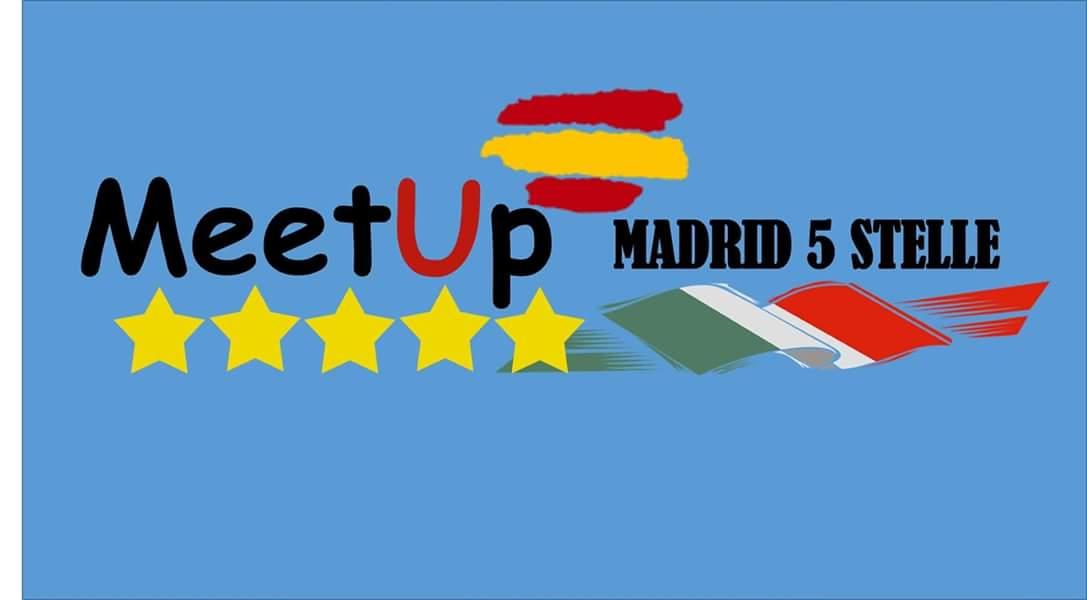 #martedi #26giugno discuteremo della situazione politica europea e delle prossime iniziative del #Meetup di #Madrid.Vi aspettiamo numerosi al Goiko Grill, alle 21 #M5s #GovernoDelCambiamento #governoConte  - Ukustom