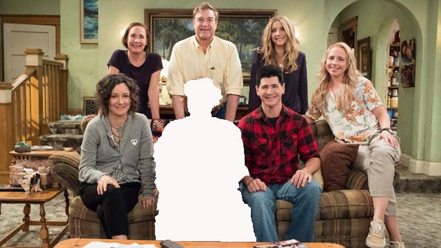 ABC announces a 'Roseanne' spinoff, without Roseann Barr: https://t.co/I9r8N0EwSr @carolsbargeWSB with why executives believe the show will survive without the star, at 4:39