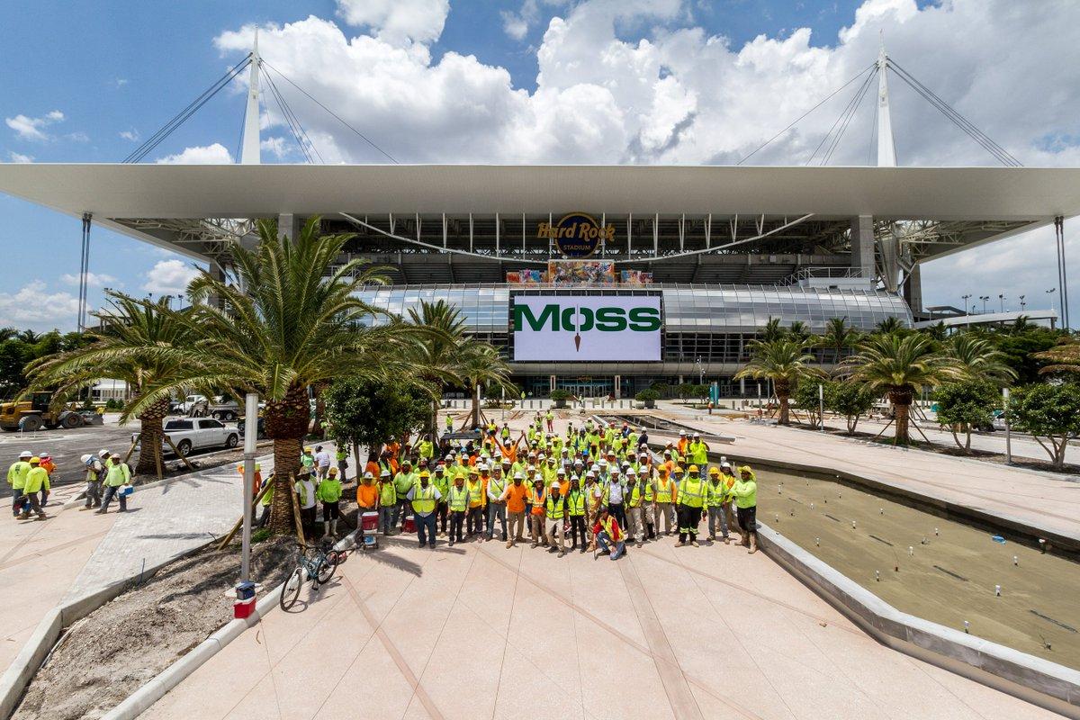 Moss & Associates Picture