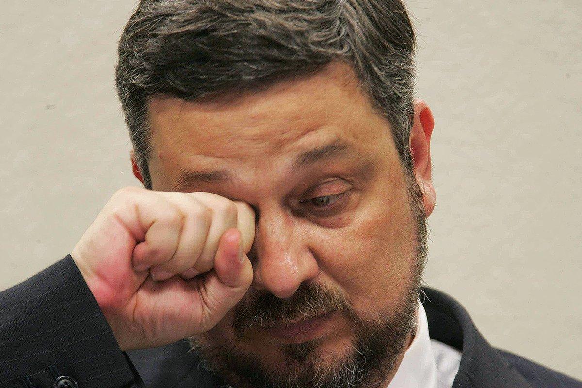 TRF4 homologou a delação premiada do ex-ministro Antonio Palocci fechada pela PF.