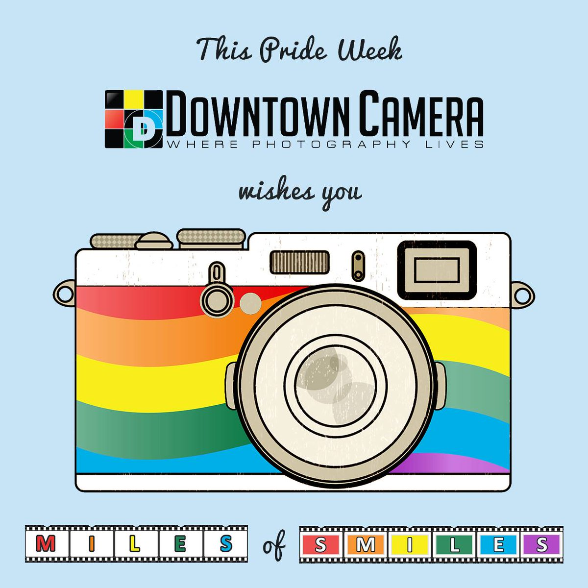 Downtown Camera on Twitter:
