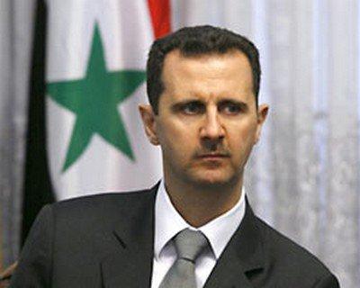 Do @portaljovempan: Presidente da Síria diz que não faz sentido negociar com Estados Unidos https://t.co/T0lQONHxr6