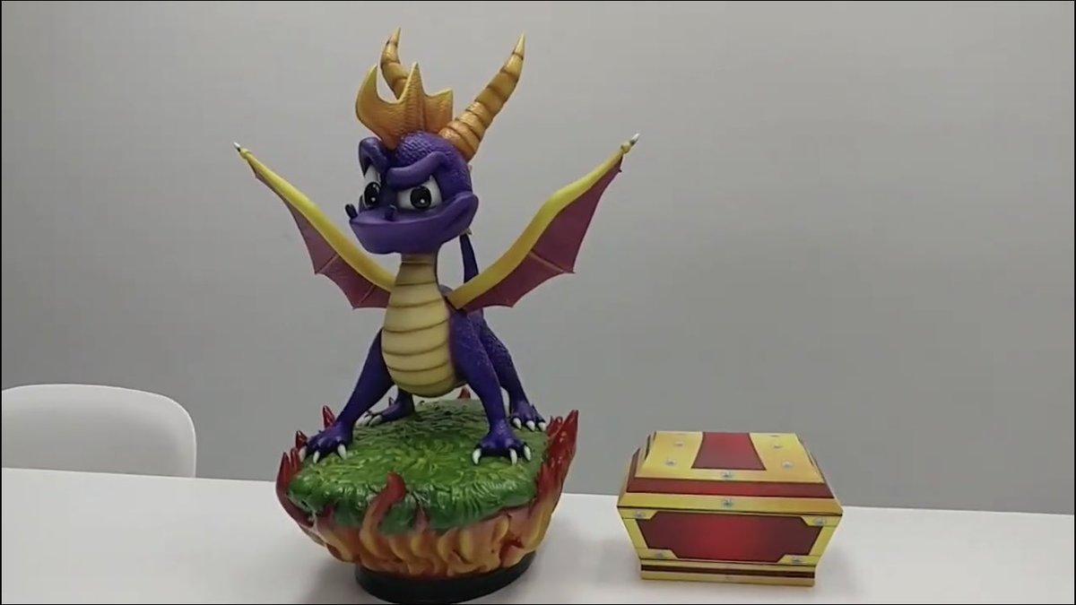 Spyro Universe 💎 on Twitter: