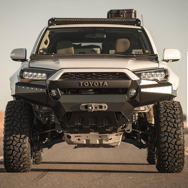 toyota 4runner modified toyota 4runner modified