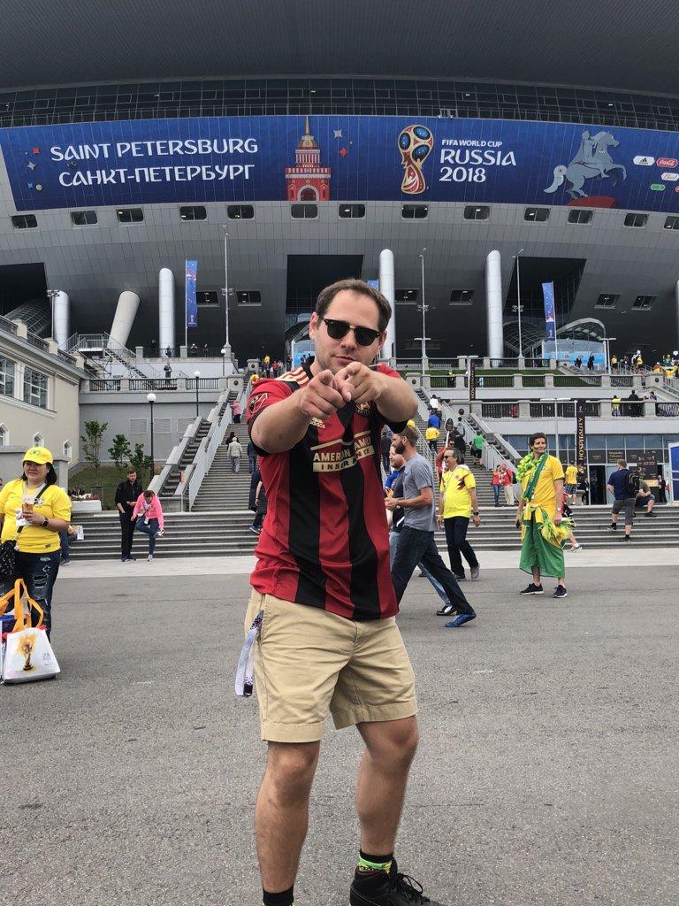 #Matchday Latest News Trends Updates Images - joelbfeinberg