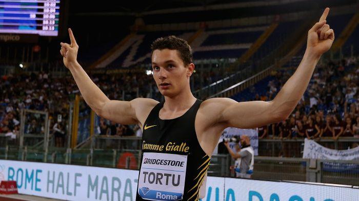Atletica, è nata una stella: Filippo Tortu fa 9''99 sui 100 m e batte record italiano di Mennea - https://t.co/5sDRg8svyc #blogsicilianotizie #todaysport
