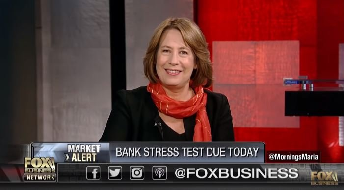 .@SheilaBair2013: Fed Needs to Consider a Digital Currency, via @MorningsMaria on @FoxBusiness - #cryptocurrency - https://t.co/0WVbXH4fEV