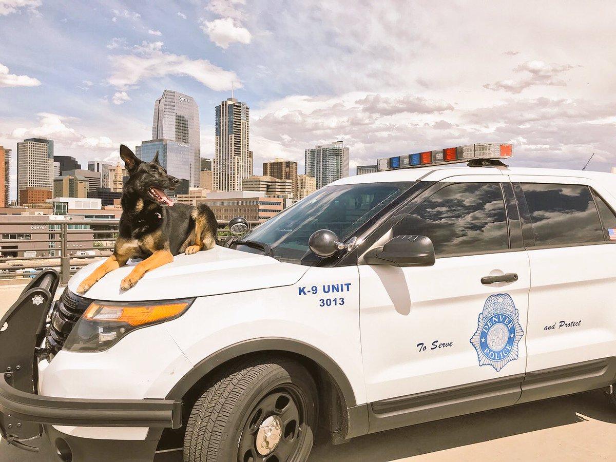 DenverPolice photo