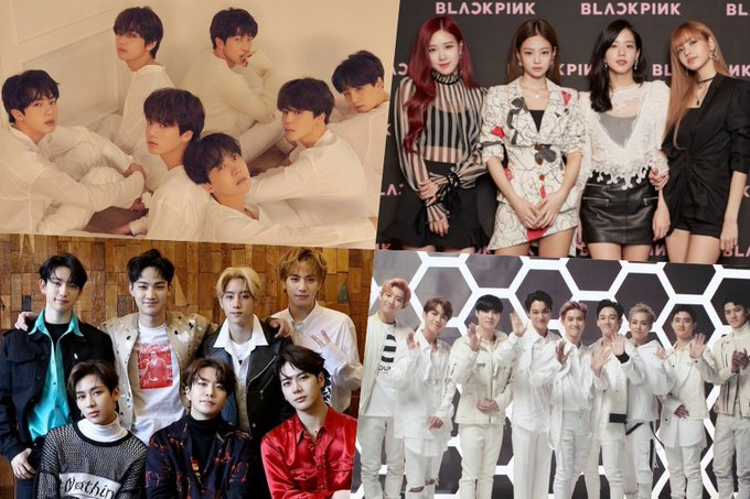 2018 #TeenChoice Awards Announces Nominees For Choice International Artist, Choice Next Big Thing, And More Photo