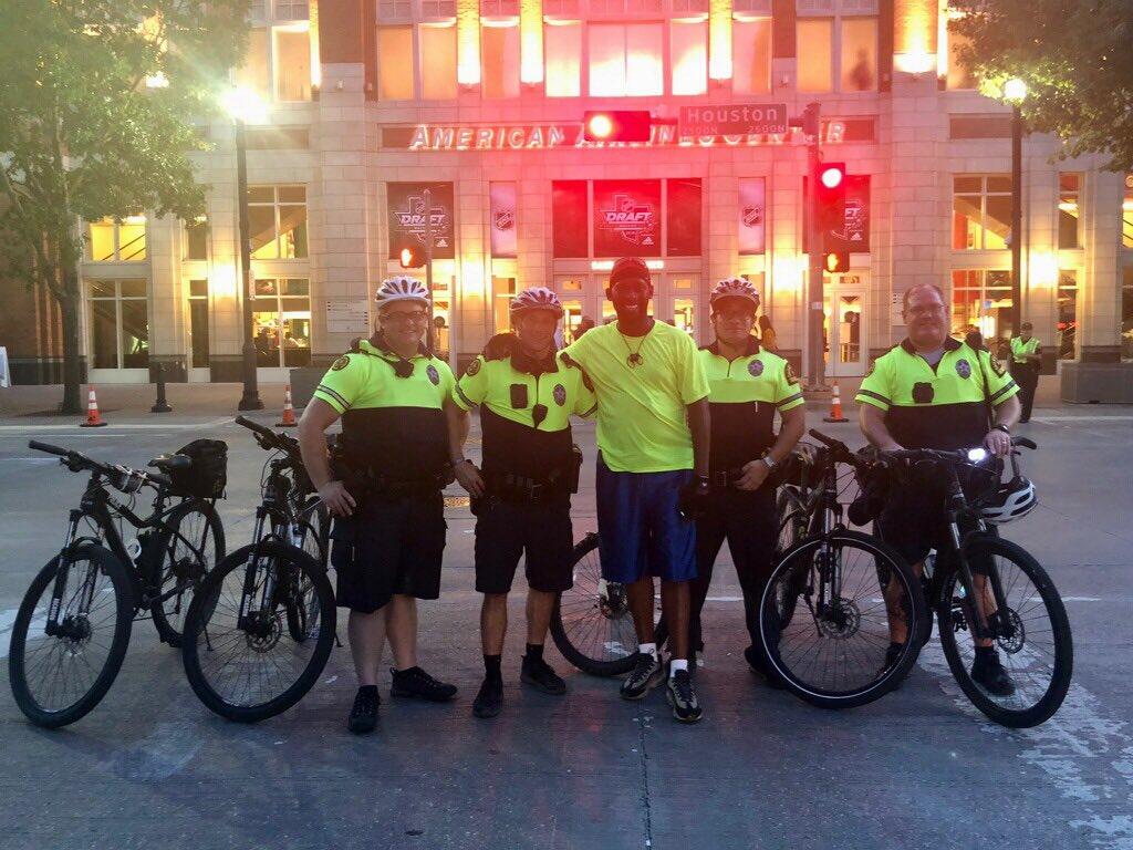 DallasPD photo