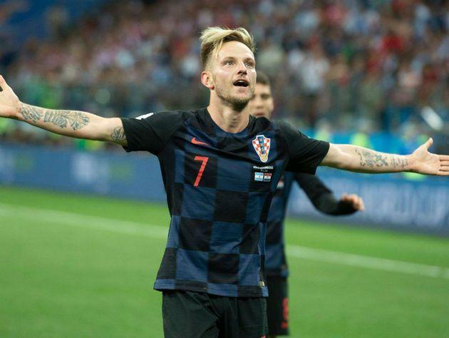 Croácia poupará cinco titulares contra a Islândia em jogo que pode decidir a vida da Argentina  ↪ https://t.co/z1reMr8vFr