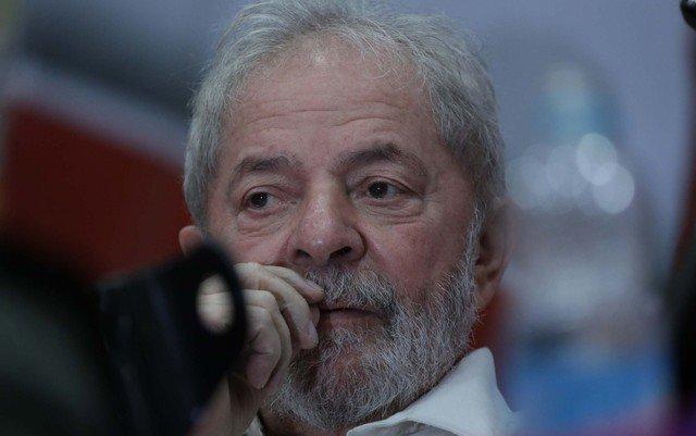 O Ministro Edson Fachin, do Supremo Tribunal Federal, arquiva o pedido de liberdade do ex-presidente Lula que seria julgado na próxima terça-feira na Segunda Turma da Corte.   Foto: Estadão Conteúdo