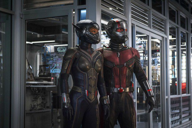 How Will #AntManAndTheWasp' Factor Into That Insane #Avengers #InfinityWar Cliffhanger? https://t.co/QmaCecWSyD