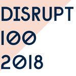 Image for the Tweet beginning: .@Callisto made the #Disrupt100 list