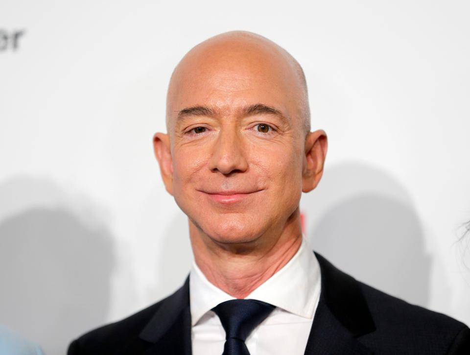 Will Jeff Bezos stop selling Amazon's facial recognition tool to law enforcement after employee requests? https://t.co/JtZDfY8PJU