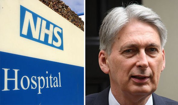 Out of ideas - Philip Hammond asks MPs to pitch funding solutions for NHS budget rise THE NEWS - GROUP OF WORLD - newsgw.com/out-of-ideas-p…