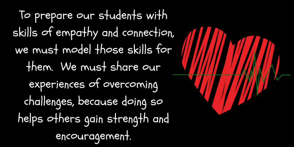#REALedu by @TaraMartinEDU Thank you for sharing your heart with us❤️#tlap #DBCChallenge @dbc_inc