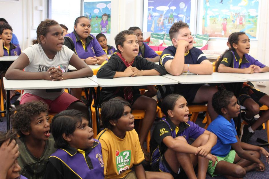 Fight to preserve Indigenous language that gave Australia 'kangaroo' https://t.co/3fA0DtTGwu
