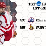 Brady Tkachuk Twitter Photo
