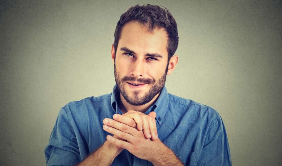 8 Ways To Tell If Someones Lying To You foto