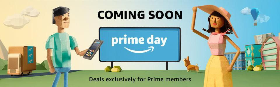 Amazon Prime Day 2018: here's the information you need to know https://t.co/SN5DQrikoN #ForbesFinds