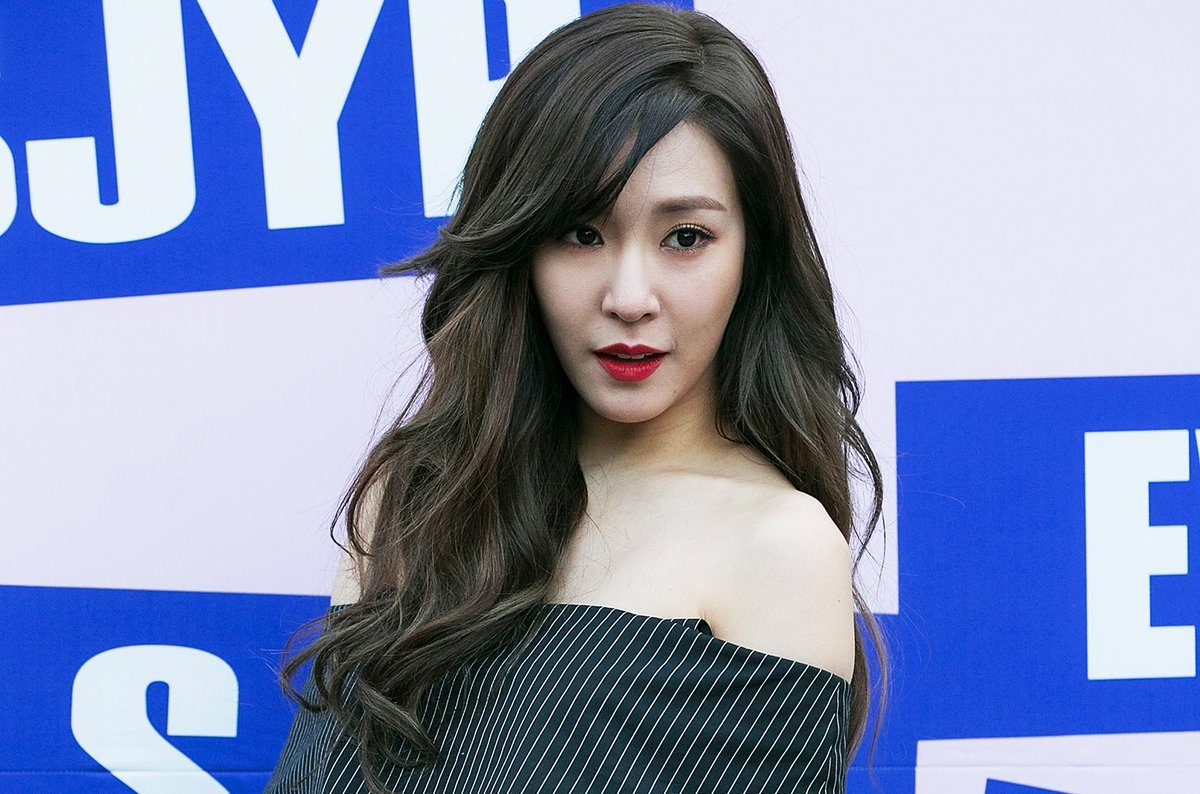 Tiffany Young says 'RuPaul's Drag Race' reminds her of Girls' Generation (video interview) https://t.co/oeqw27eWRw