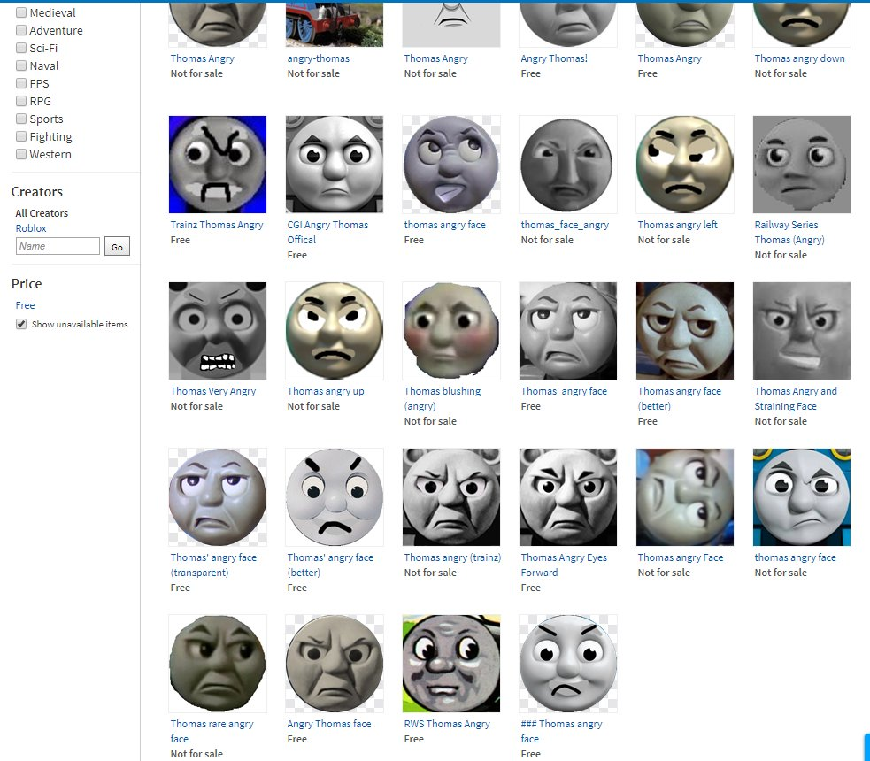 Thomas Roblox Face Skeletalreality On Twitter Can We Talk About These