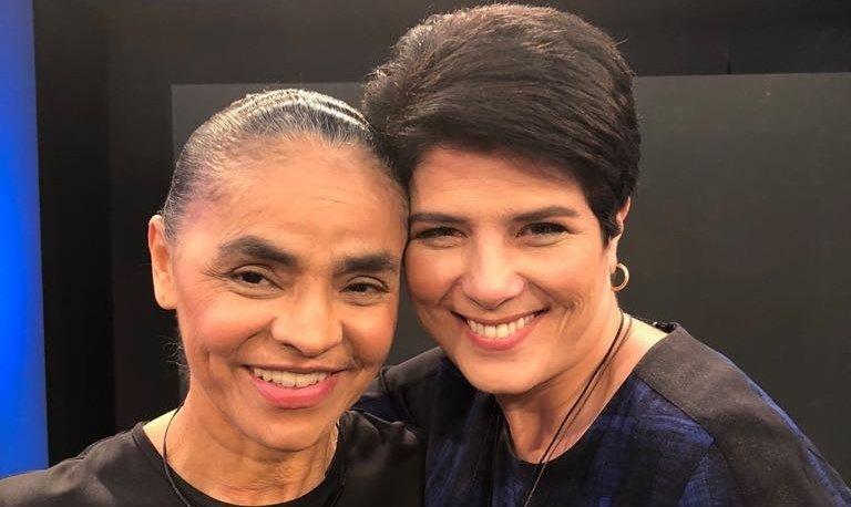 Daqui a pouco, às 23h, tem a minha entrevista com a Mariana Godoy, na RedeTV! Acompanhem! #MarianaGodoyEntrevista
