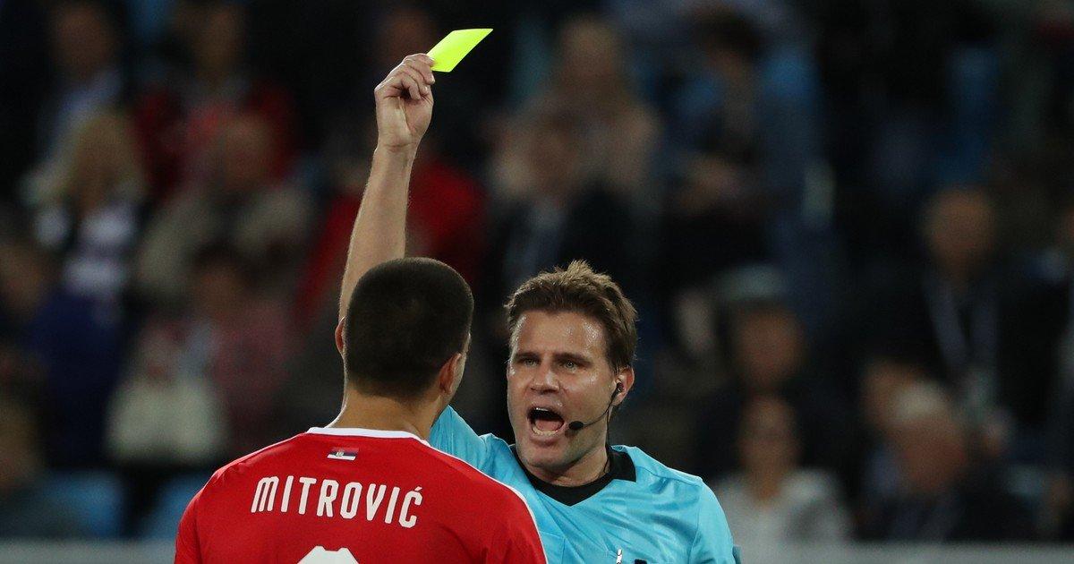 Сербия подаст протест на судейство в матче со Швейцарией: https://t.co/Jgmz2pPQSA